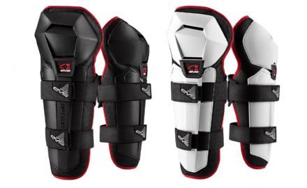 EVS Option Knee Guards Youth